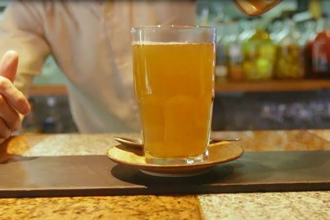 emoliente bebidas peruanas