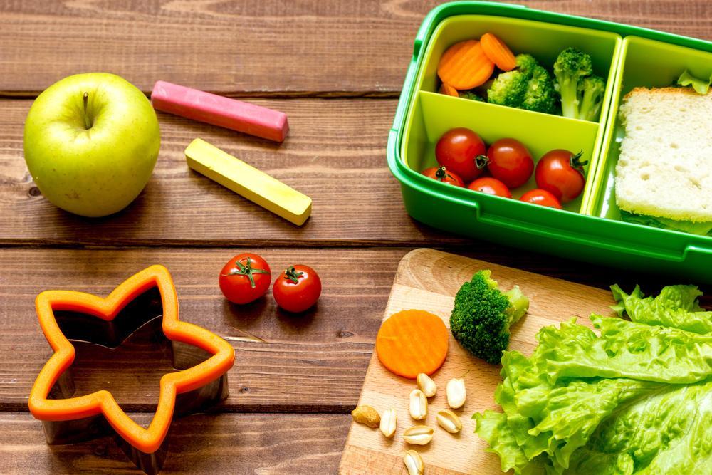 Enfermedades infantiles causadas por la falta de vitaminas