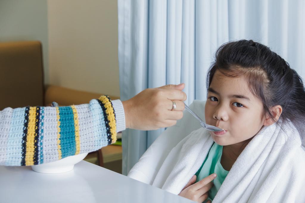 10 enfermedades recurrentes en niños y cómo combatirlas