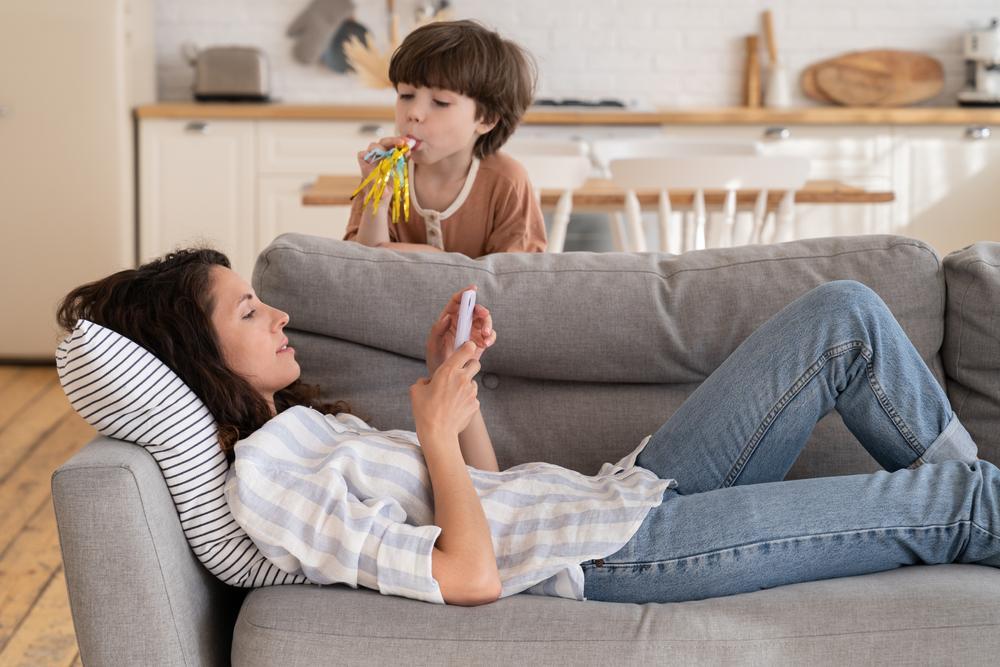 10 errores comunes al criar a los niños, ¿cometes alguno?
