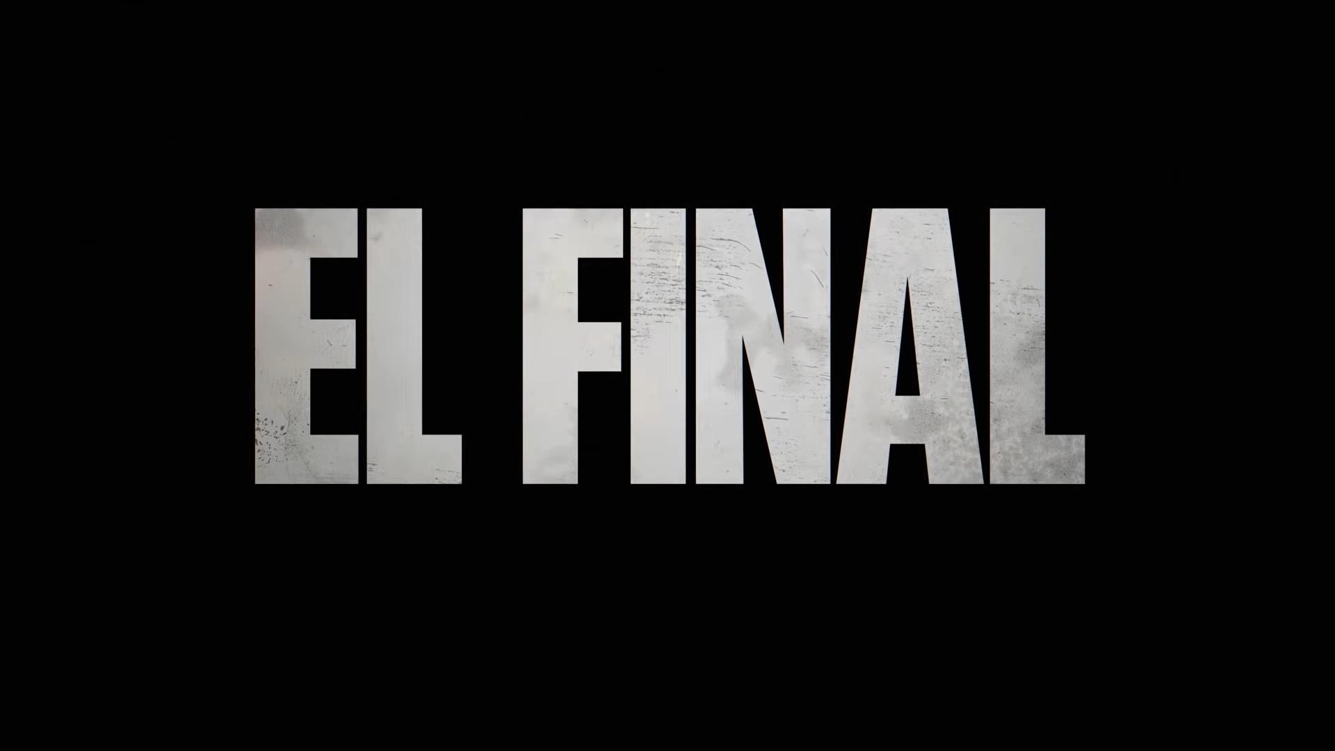 Final temporada 5 parte 2 la casa de papel