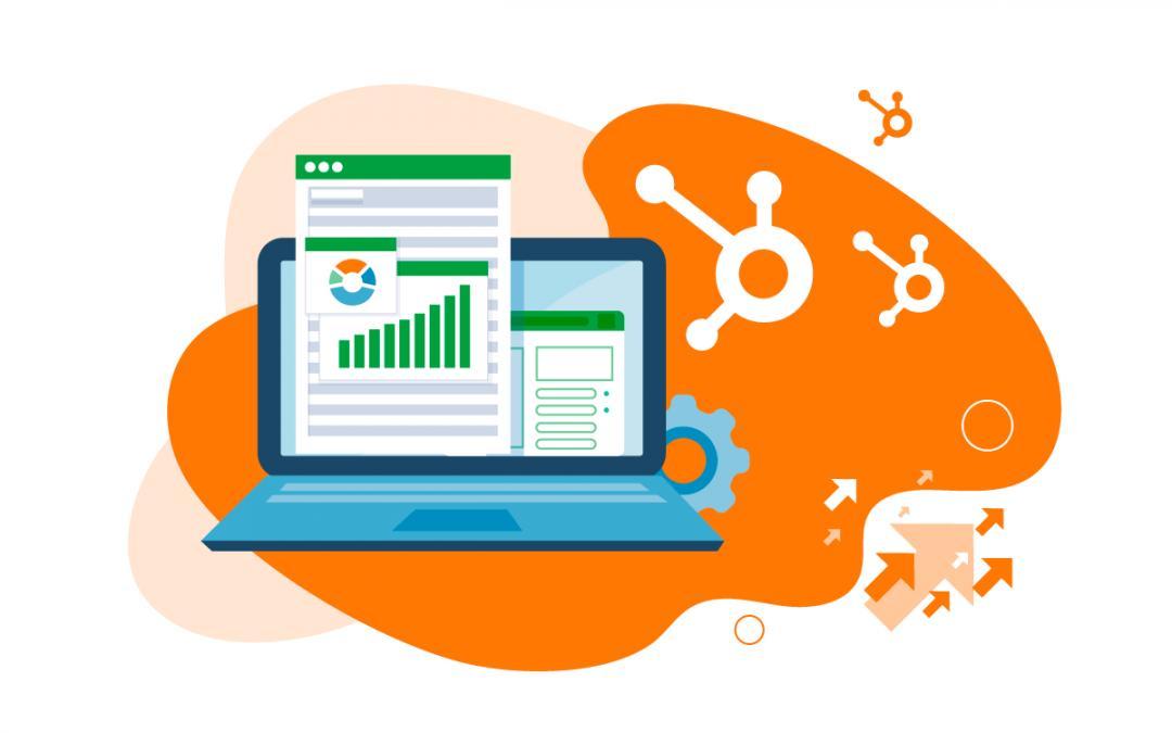cursos de marketing digital dictados por Hubspot