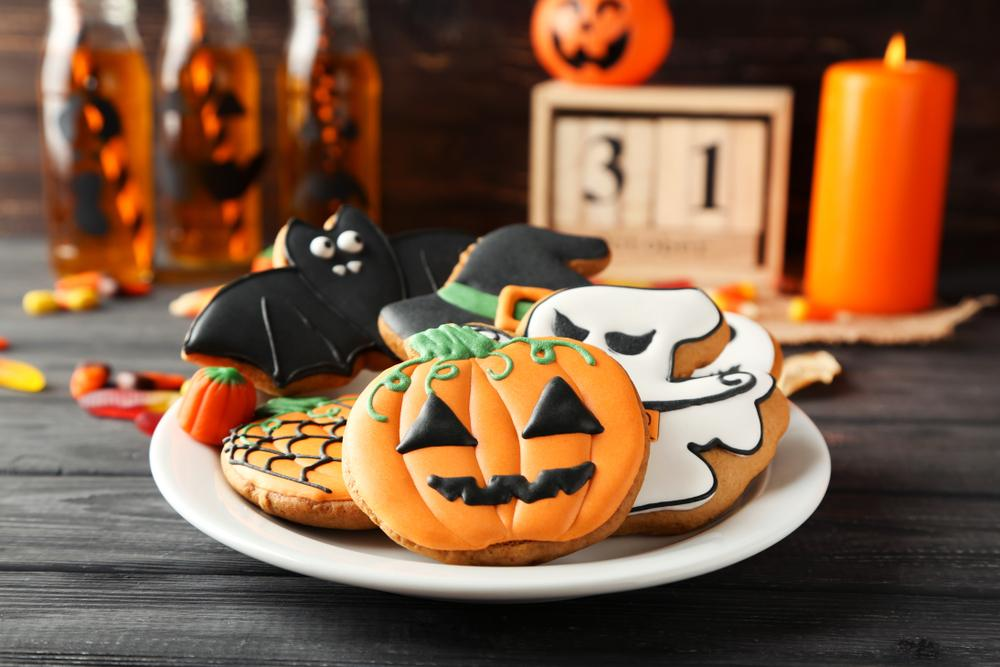 Ideas divertidas para celebrar Halloween en casa