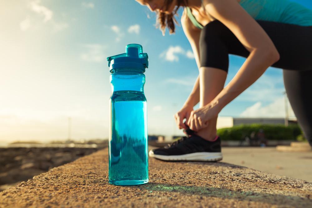 Importancia de la hidratación en verano