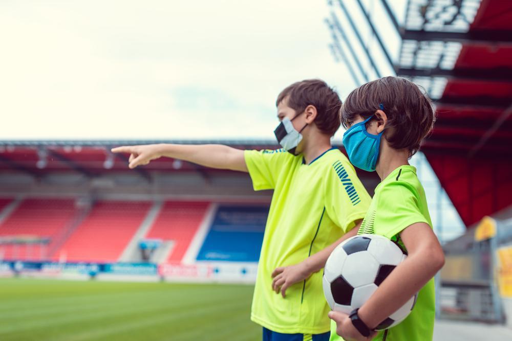 ¿Por qué es importante el deporte en la formación integral de los niños?