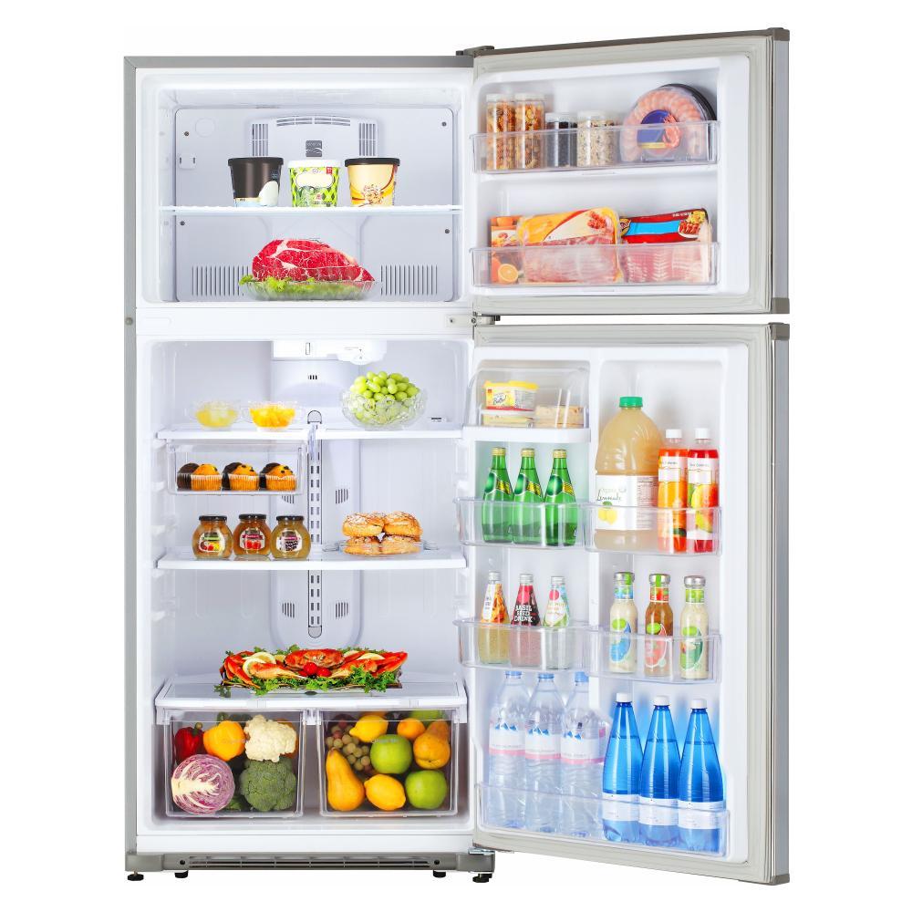 Intoxicación en niños: ¿Sabes cuánto duran los alimentos en el refrigerador?
