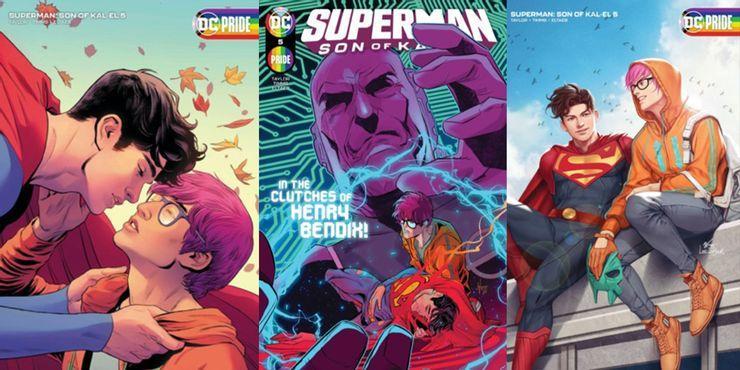Superman es Bisexual