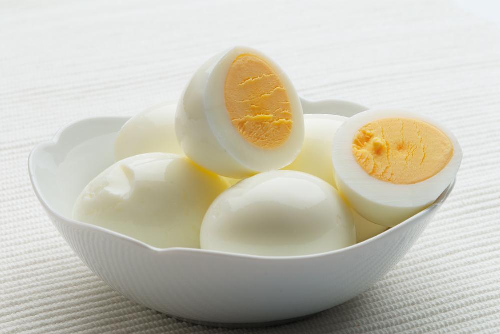 Mito o verdad: ¿La yema del huevo es mala?