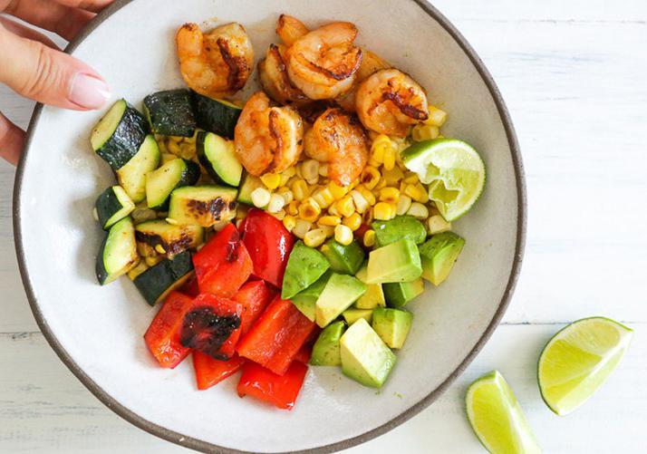 almuerzos saludables para la semana