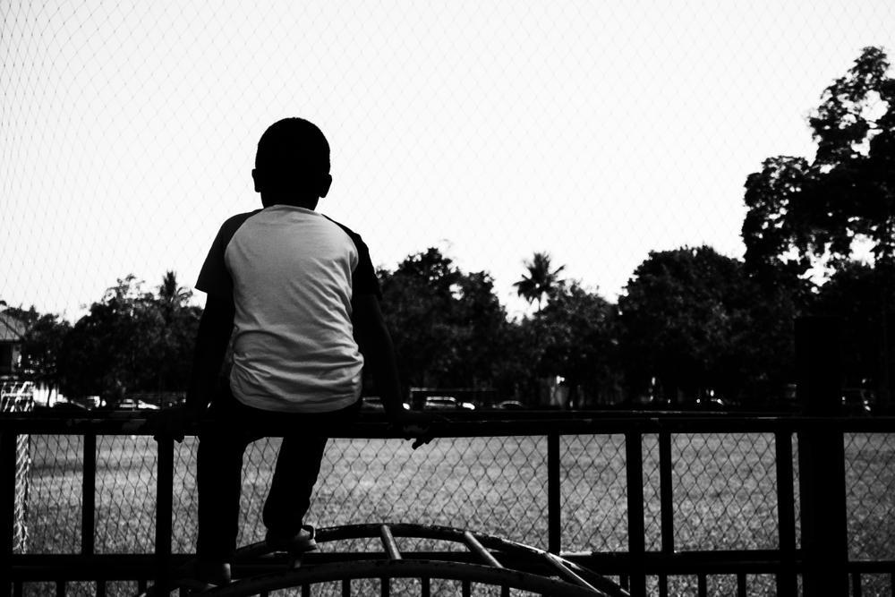 Los terribles efectos del sufrimiento infantil en el cerebro de los niños