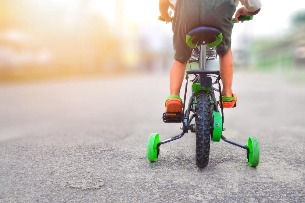 Medidas de prevención de accidentes para niños en etapa escolar