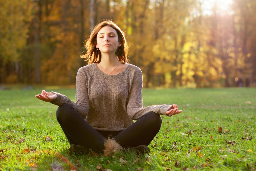 ejercicios de relajación para controlar la ansiedad