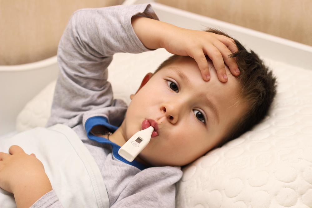 ¿Por qué mi hijo se resfría tan seguido?