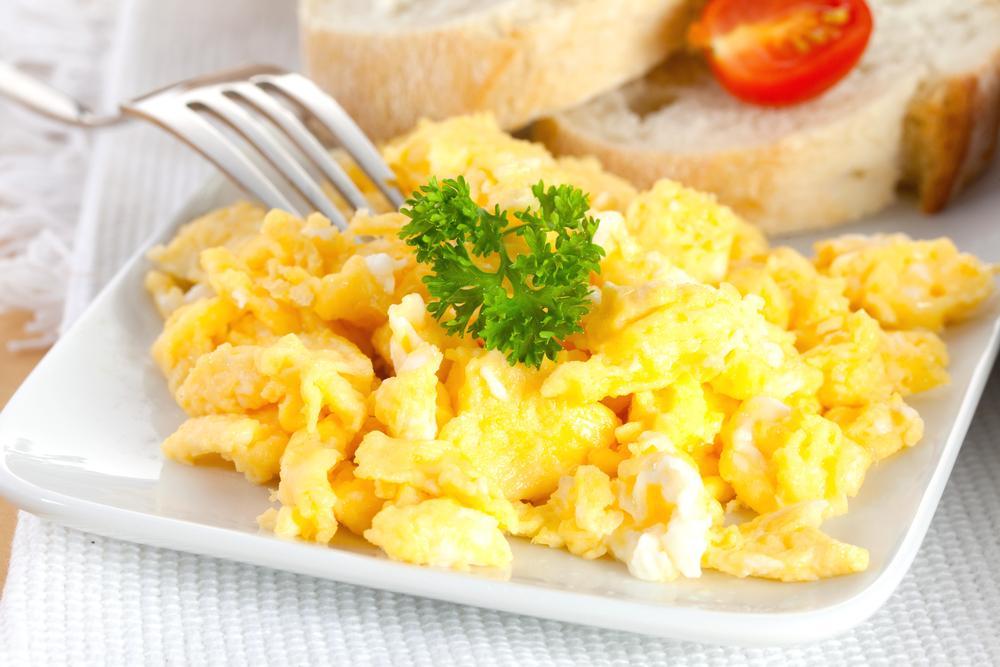 motivos para comer huevo en el desayuno