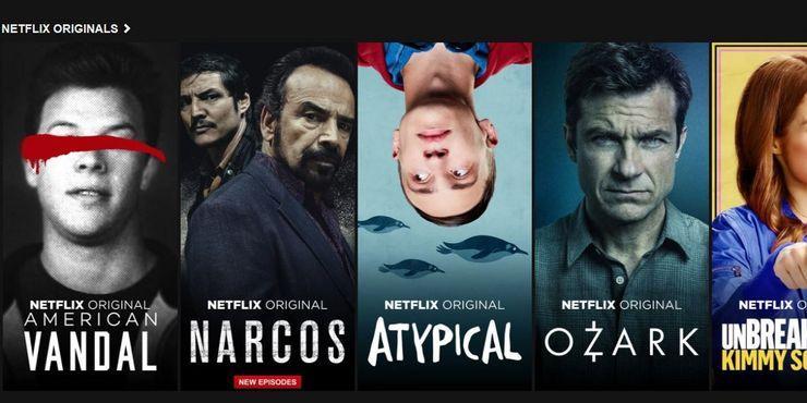 Netflix puede decidir por ti qué ver