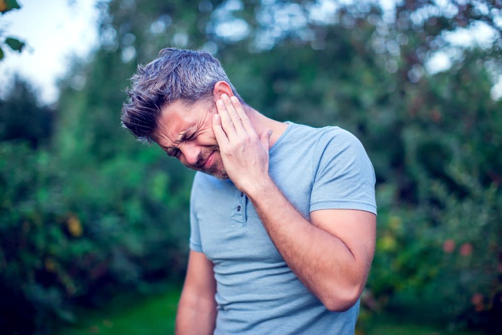 otitis externa enfermedades de verano