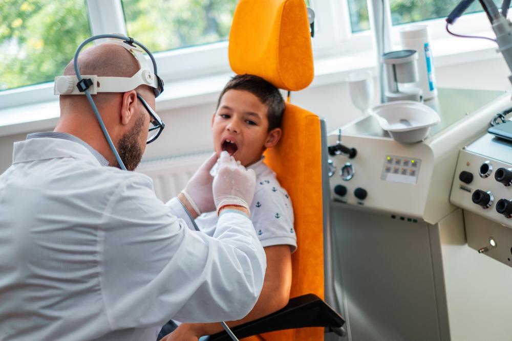 Por qué es peligroso que tu hijo respire por la boca y no por la nariz