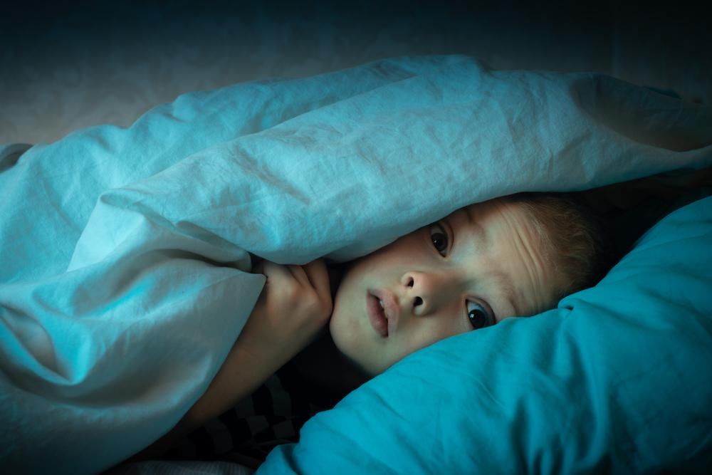 Todo lo que debes saber sobre las pesadillas en niños