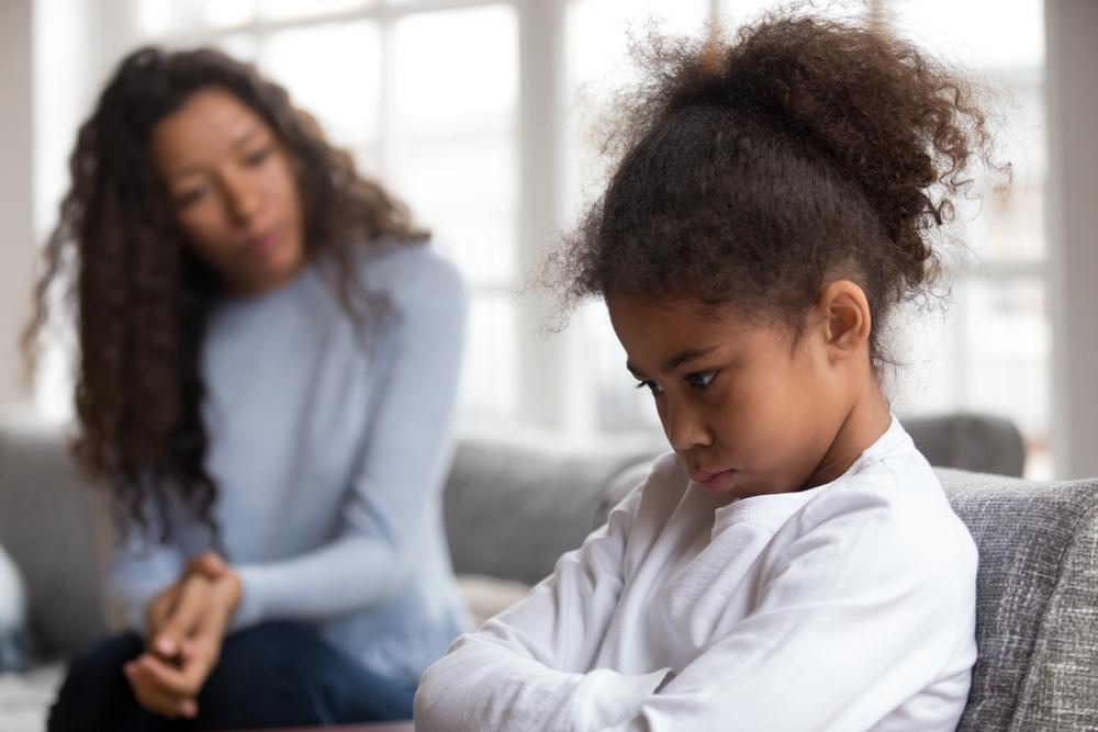 Por qué es bueno que los niños tengan rabietas