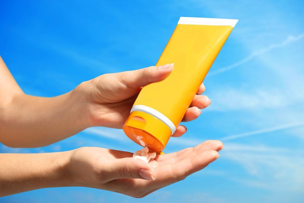 Factor de protección solar - protector solar - bloqueador solar