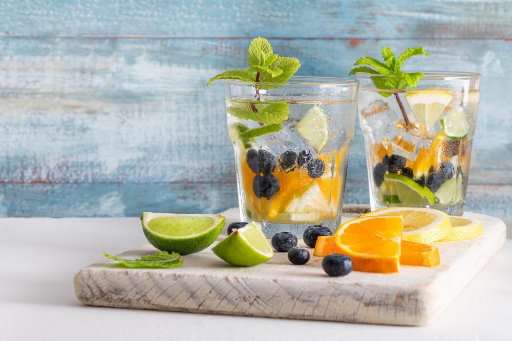 Receta: 7 bebidas naturales y refrescantes para mantenernos hidratados
