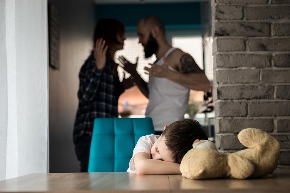 6 situaciones que debes evitar para cuidar la salud mental de los niños