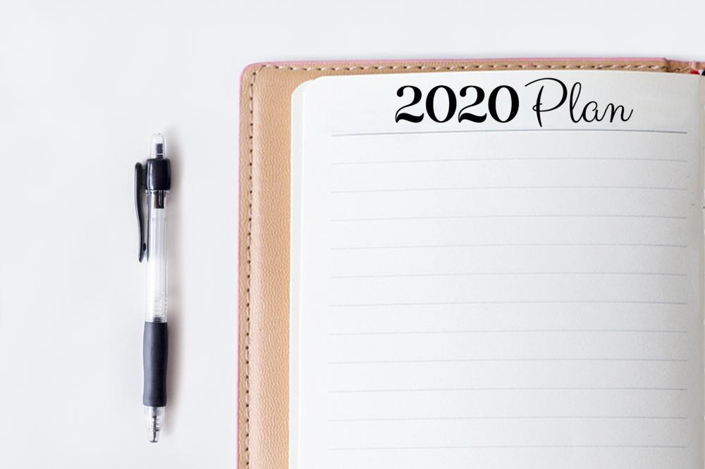 empezar el 2020 con pie derecho en el trabajo
