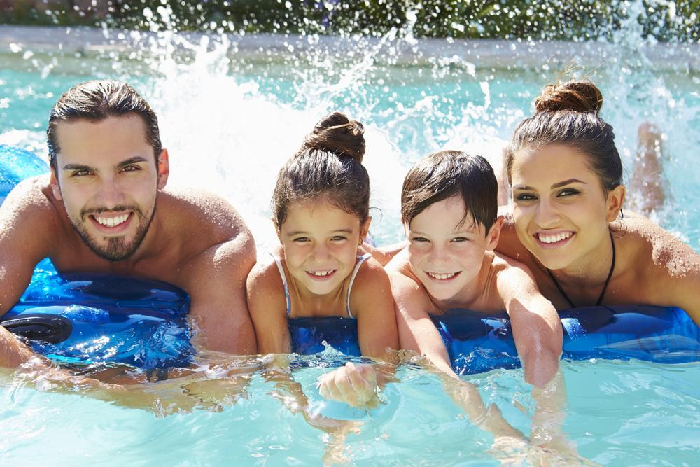 piscinas de lima