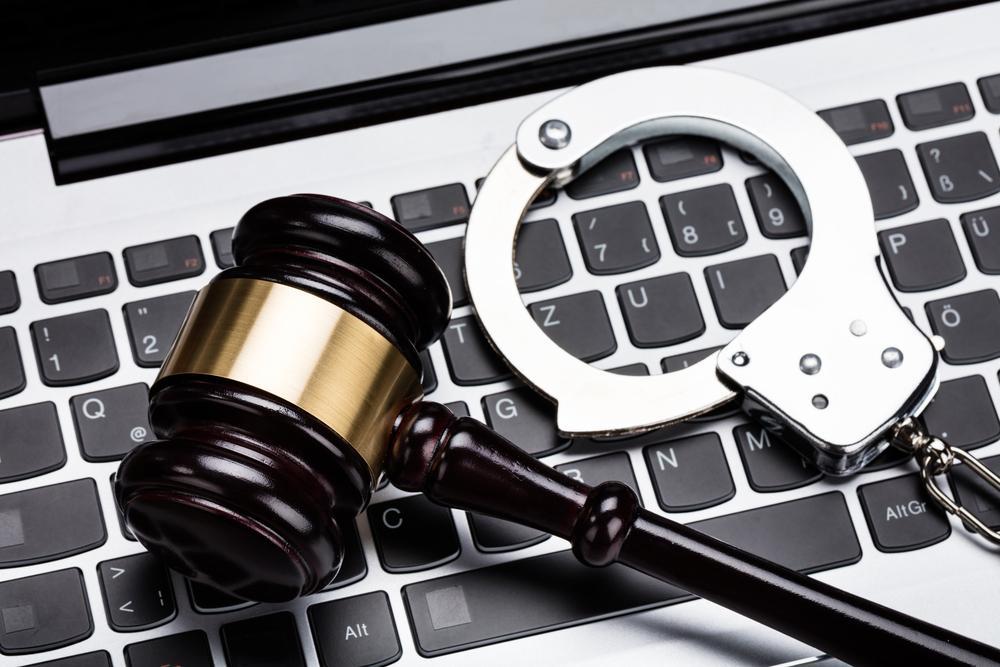 Ley contra delitos informáticos