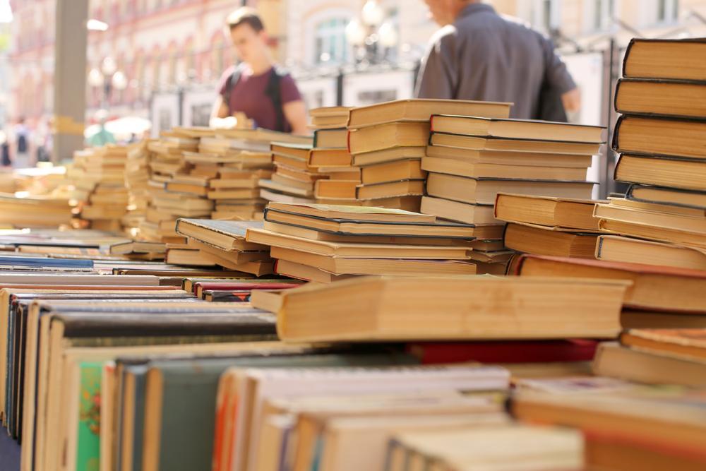 venta libros usados