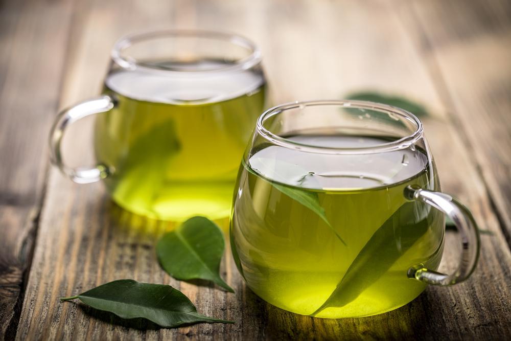 cómo quemar la grasa abdominal con te verde