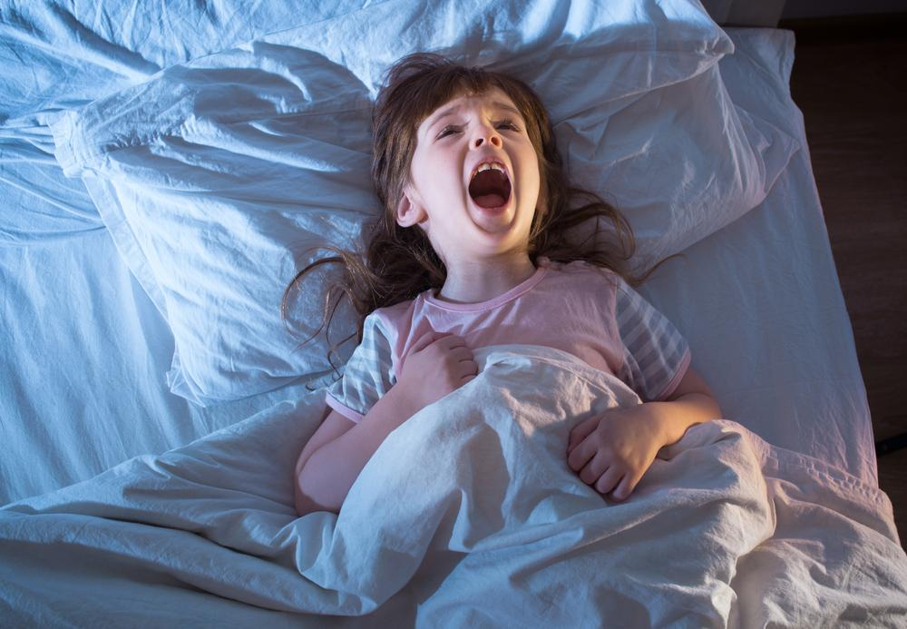 Terrores nocturnos y pesadillas: ¿Qué pueden hacer los padres para ayudar a sus hijos?