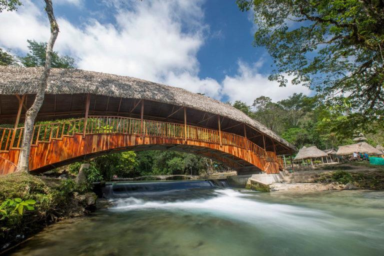 turismo en la selva rio tayacu