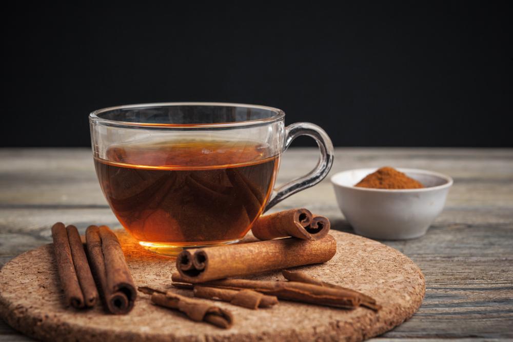 10 tipos de tés y sus beneficios para la salud