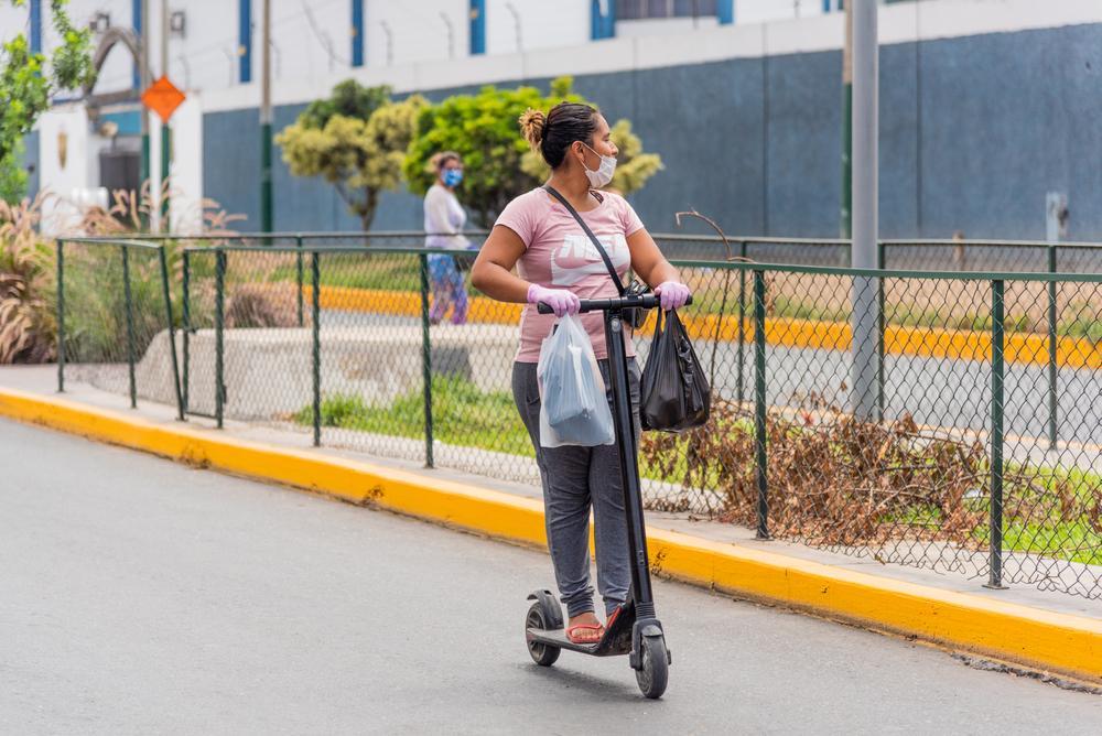 Transporte sostenible: ¿Cómo ser un ciclista responsable en el Perú?
