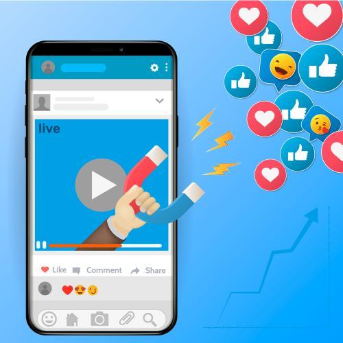 Cómo atraer leads por Instagram
