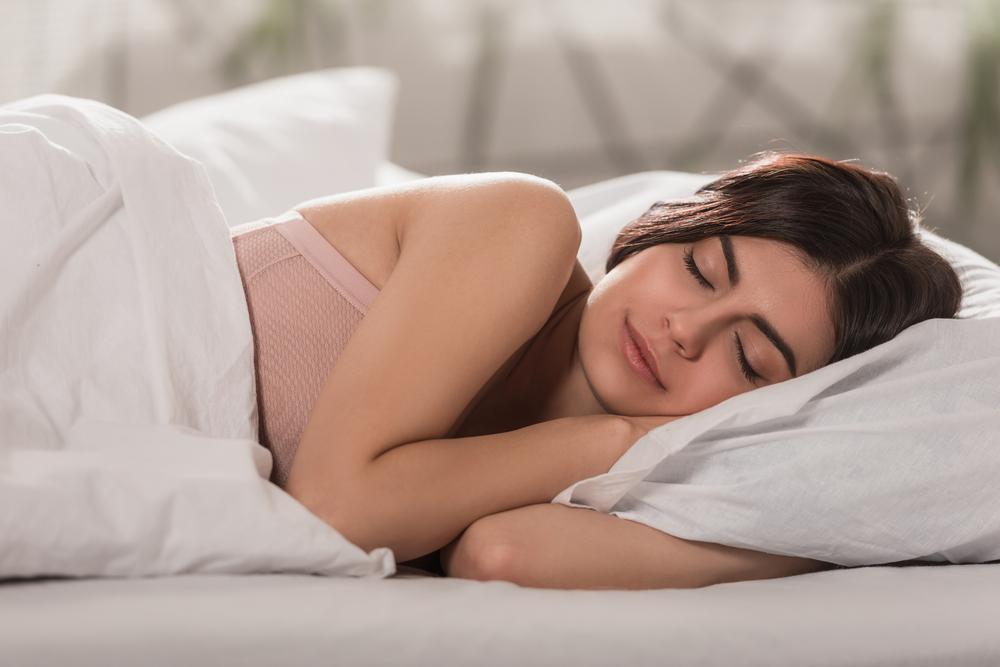 Consejos para dormir mejor durante la cuarentena