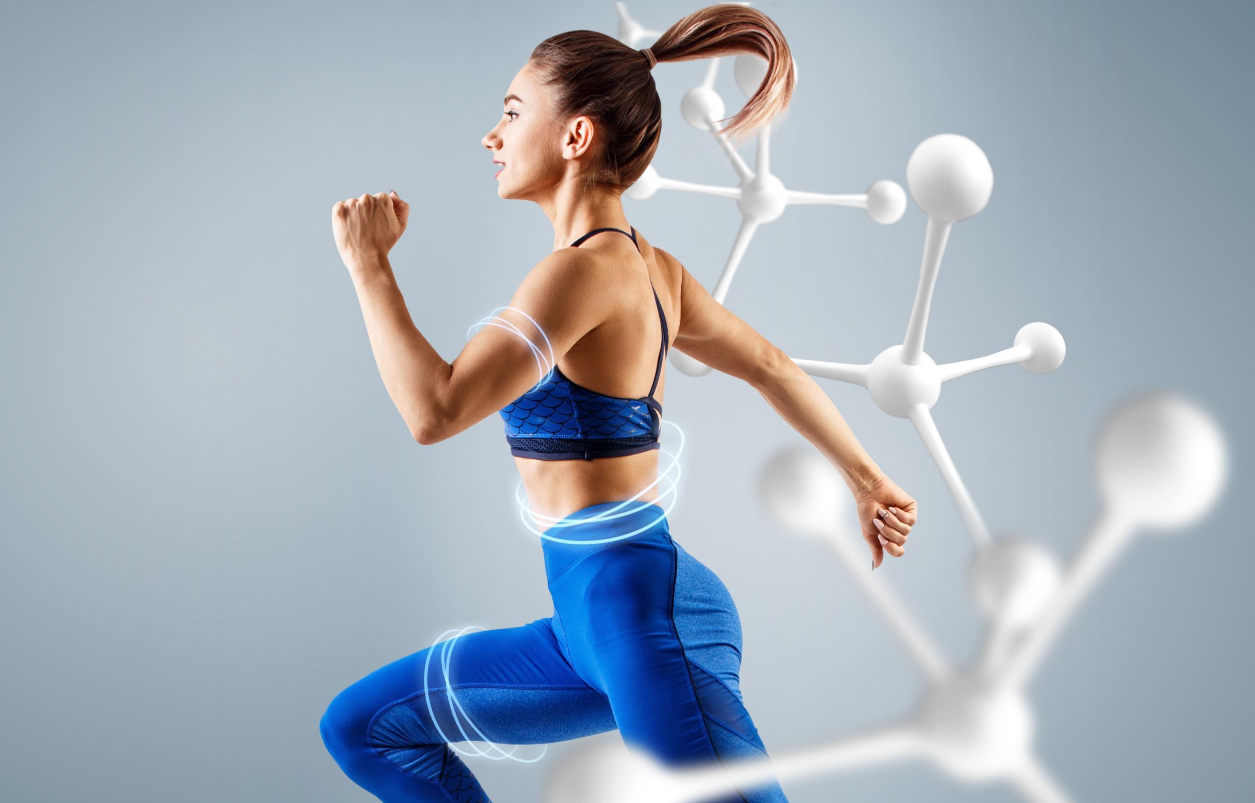 Cómo mejorar la flexibilidad metabólica para perder grasa