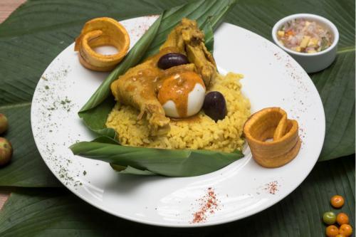 Cómo preparar juane de gallina: receta y valor nutricional