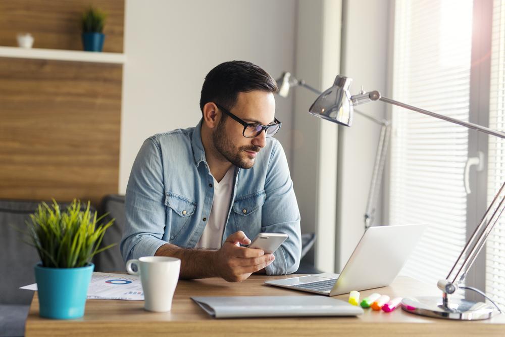 Cómo evitar un ataque informático cuando trabajas desde casa