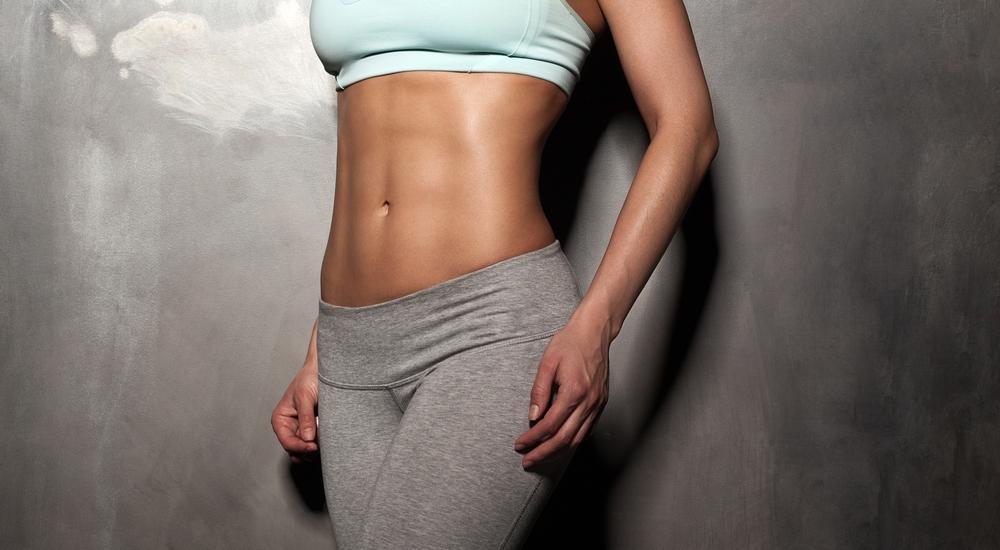 ¿Cómo perder grasa abdominal?: 7 prácticas que si funcionan