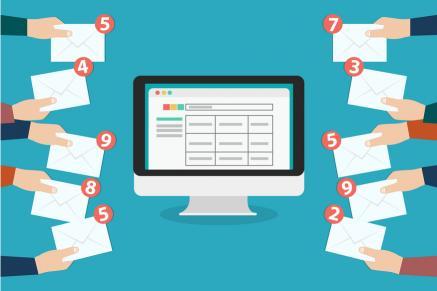 Por qué no debes comprar listas de emails