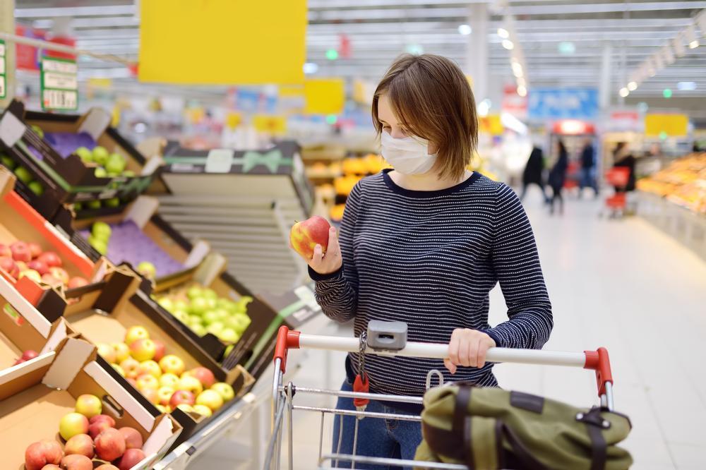 5 tips para hacer compras eficientes durante la cuarentena