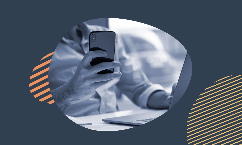 Consumo digital a través de móviles en Perú