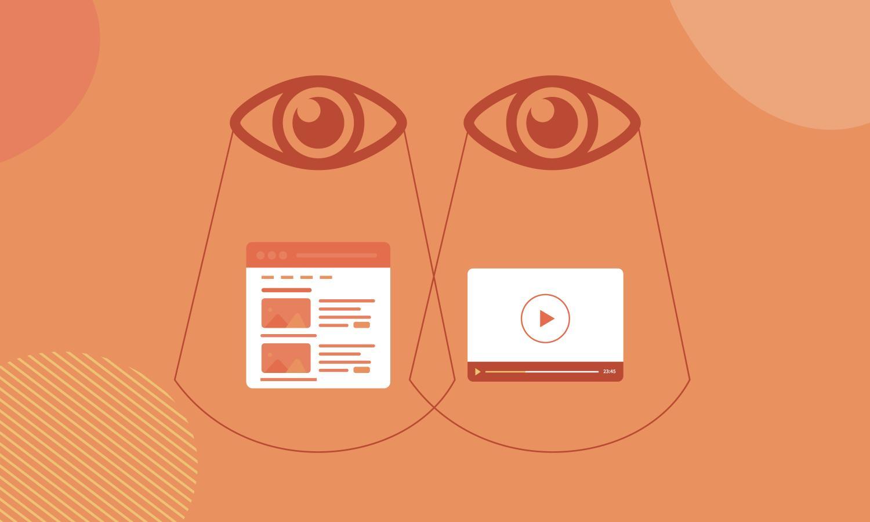 ¿Por qué es importante el contenido visual en tu estrategia de marketing?