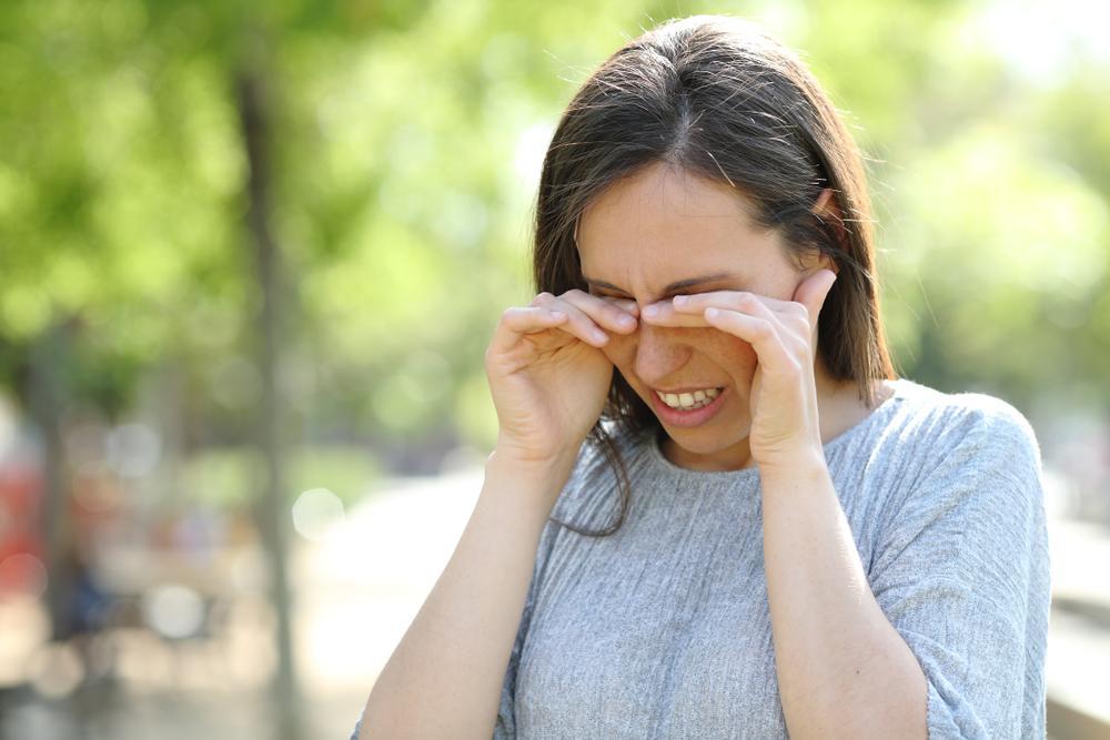 Cuidado de los ojos en verano: 7 consejos para evitar infecciones