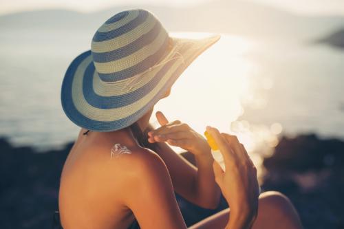 Cuidados de la piel en días nublados: ¿Por qué usar protector solar?