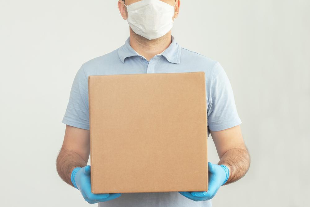 Coronavirus: 5 medidas que debes tomar cuando recibas pedidos por delivery