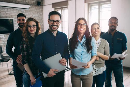 7 hábitos que te harán destacar entre tus compañeros y colegas de trabajo