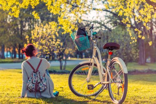 Día Mundial de la Bicicleta: ¿Qué tipo de bicicleta urbana necesitas?